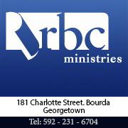 RBC Guyana